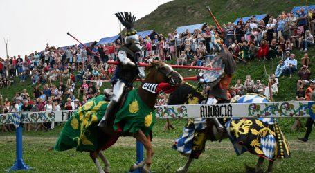 Koprivnica: 13. Renesansni festival ruši rekorde posjećenosti
