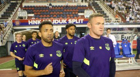Wayne Rooney vraća se u Englesku i postaje igrač-trener?