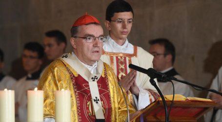 """BOZANIĆ: """"Identitet hrvatskoga kršćanstva obilježen marijanskom pobožnošću"""""""