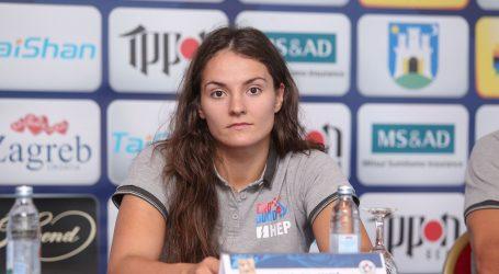 SP U JUDU: Pet hrvatskih judoka u Tokiju, Barbara Matić najveći adut za medalju