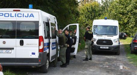 Policija objavila detalje lova na državljanina Srbije koji je švercao migrante