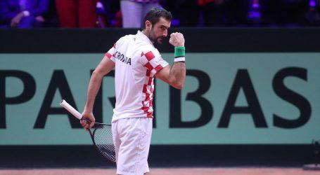 ATP WASHINGTON: Čilić izborio četvrtfinale
