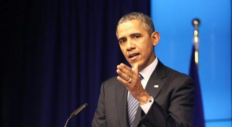 """OBAMA AMERIKANCIMA: """"Odbacite sve vođe koji svojim riječima hrane mržnju i normaliziraju rasizam"""""""