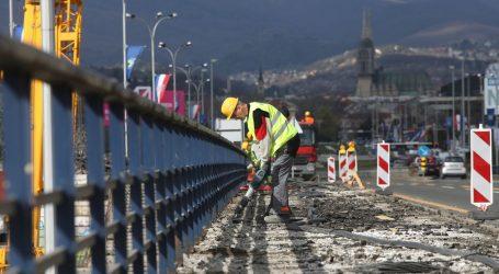 U Zagrebu više od 385 tisuća zaposlenih i manje od 15 tisuća nezaposlenih