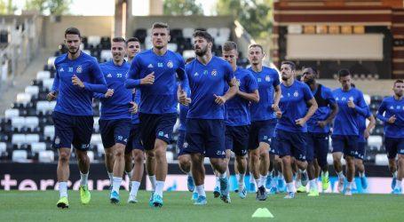 'Modri' večeras brane veliku prednost za plasman u Ligu prvaka