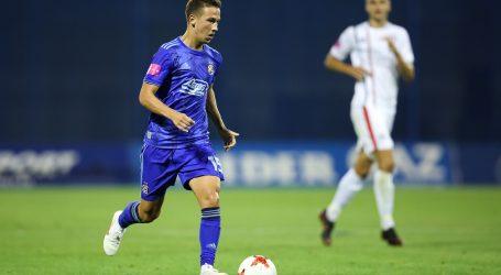 Ivan Fiolić nakon samo jedne sezone napustio Genk