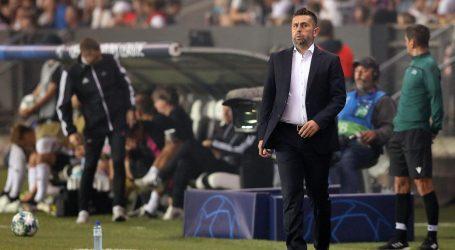 BJELICA 'Bila je ovo psihološki teška utakmica, ali Gojakov gol je donio mirnoću'