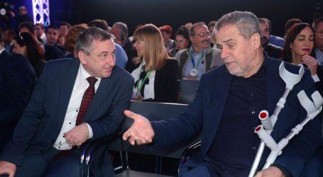 """ŠTROMAR BANDIĆU """"Za prevenciju najbolje svaki dan malo špeka i luka"""""""