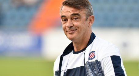 """VIDEO – BURIĆ: """"U Hajduk se vraća dobra atmosfera"""""""