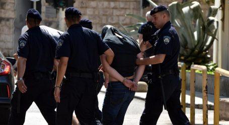 Četvorici napadača na Srbe kod Knina određen jednomjesečni istražni zatvor