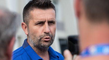 """BJELICA: """"Nadamo se da ćemo hrvatski nogomet reprezentirati na najbolji mogući način"""""""