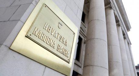 PODACI HNB-A: Javni dug 287 milijardi kuna