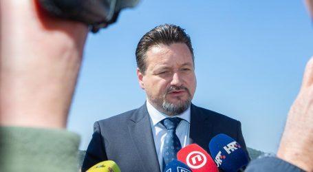 U Sabor stigao zahtjev za skidanje imuniteta Lovri Kuščeviću