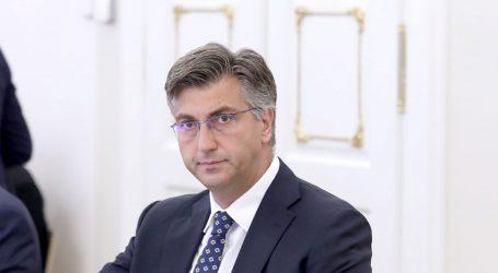 """PLENKOVIĆ PUPOVCU """"Vlada je osudila sve incidente, policija je brzo reagirala"""""""