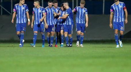 HT Prva liga: Golijada u velikom slavlju Lokomotive protiv 'Farmaceuta'
