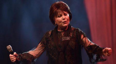 "Zdenka Kovačiček nastupa na ""austrijskom Woodstocku"""