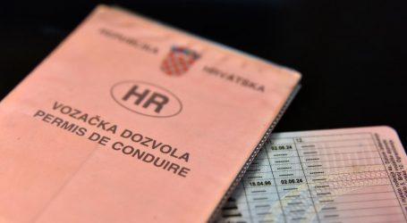 Provjera vozačkih dozvola moguća i na MUP-ovu webu