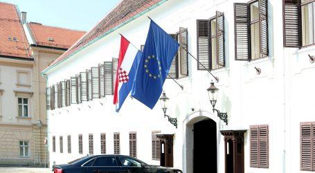 Katastrofalno nisko povjerenje Hrvata u Vladu i Sabor