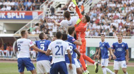 DELIRIJ NA POLJUDU! Hajduku pobjeda nad Dinamom nakon tri i pol godine