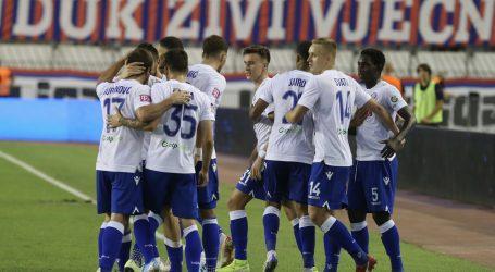'BILI' PREUZELI VRH TABLICE: Hajduk nakon više od tri godine na Poljudu srušio Dinamo