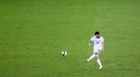Messi suspendiran na tri mjeseca