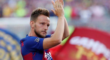 FIFPRO 'Rakitić ima pretjeran broj odigranih utakmica, mogao bi imati problema sa zdravljem'