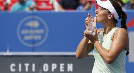 ATP WASHINGTON Prvi naslov za Pegulu