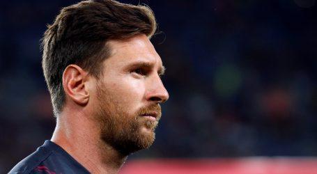 Messi propušta otvaranje sezone