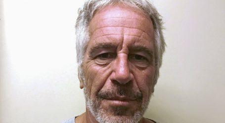 FBI otvorio istragu o smrti Jeffreya Epsteina