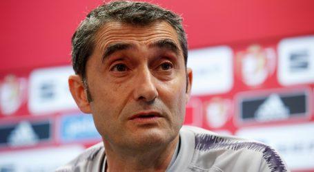 VALVERDE 'Rakitić je važan dio momčadi'