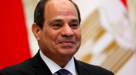 Egipatski predsjednik protiv stranih trenera na klupi nacionalne momčadi