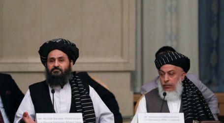 SAD pokreće nove mirovne pregovore s talibanima i afganistanskom vladom