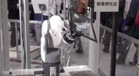 Kako roboti pregledavaju cijevi