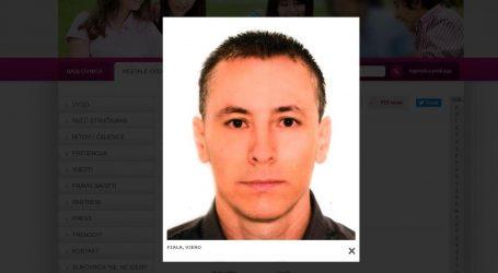 U Rovinju nestao policajac, jeste li ga vidjeli?