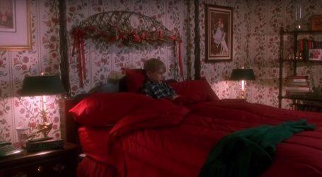 MOŽE LI BOLJE OD ORIGINALA? Disney snima remake 'Sam u kući'