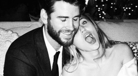 Razvode se Miley Cyrus i Liam Hemsworth