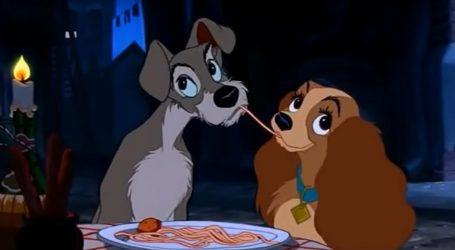 Disney objavio prvu fotografiju glavnih likova remakea 'Dame i skitnice', preslatki su