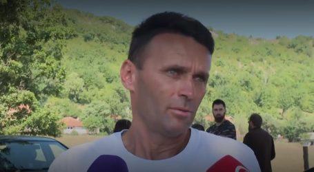 """OTAC PRETUČENOG MALOLJETNIKA: """"Samo je htio pogledati utakmicu"""""""