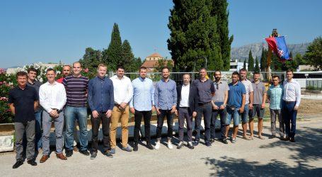 Navijači su pokretačka snaga Hajduka za sva vrimena