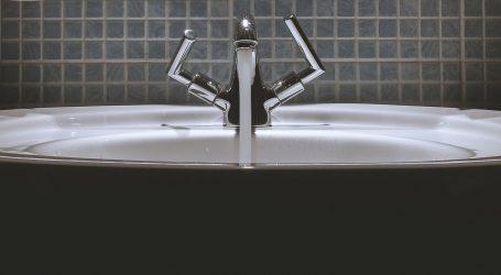 Gajnice bez tople vode do 18. kolovoza