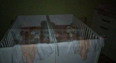 Kirurški razdvojene sijamske blizanke prespavale prvu samostalnu noć