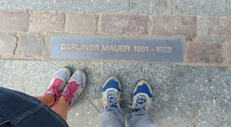 Njemačka obilježava 58. obljetnicu gradnje zloglasnog Berlinskog zida