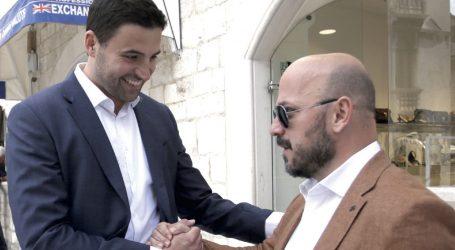 Bernardić preko svojih ljudi u zagrebačkom SDP-u ruši Gordana Marasa