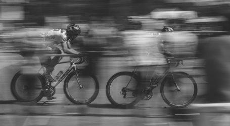 Biciklom vozio 280,5 kilometara na sat