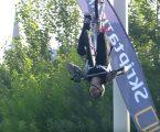 VIDEO: Otvoren novi skatepark u Varaždinu i pregled najboljeg od Pannonian Challengea