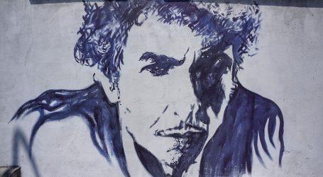 KAD JE BOB BIO BOBBY: Insajderski pogled u svijet Boba Dylana