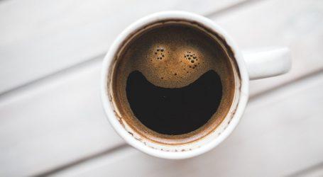 Hrvati po potrošnji kave dvadeseti na svijetu