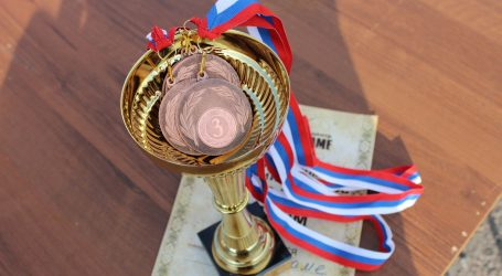 Četiri zlata i tri bronce za hrvatske paraatletičare u Parizu