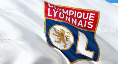 Stoper Lyona u razbijanju Angersa postavio nestvaran rekord