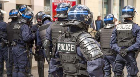NAPAD NOŽEM U LYONU: Jedna osoba ubijena, još devet ozlijeđeno